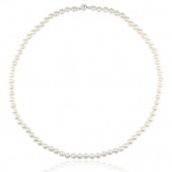 Collier Con Perle