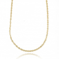 Collier In Oro 750