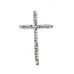 Pendente A Croce In Oro 750
